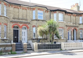 Trafalgar Road, Portslade, BN41, 2 Bedrooms Bedrooms, ,1 BathroomBathrooms,Flat,For Rent,Trafalgar Road,1011